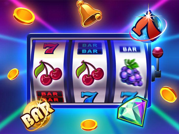Mainkan Judi Slot Online Tanpa Resiko