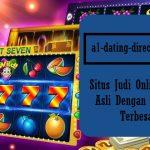 Situs Judi Online Uang Asli Dengan Jackpot Terbesar